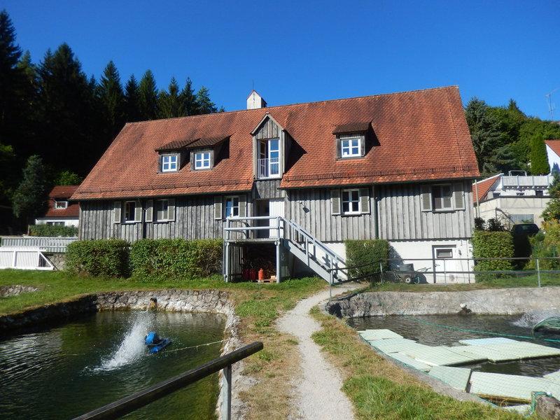 Fischereizentrum Oberfranken - Vereine ...